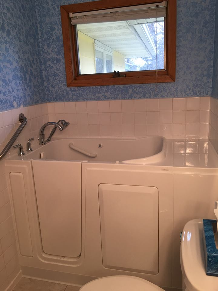 Kitchen And Bathroom Remodeling Contractor In Stillwater MN - 1900 bathroom remodel